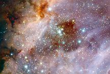 Space / by Barbara Brummer Brewer
