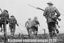 Razboaie  de aparare a Romaniei