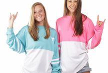 2014 Fall Fashion! / New gear for the Longhorn Ladies! / by University Co-op