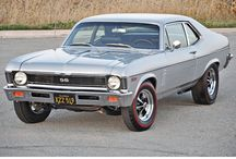 Muscle Cars / Some classics I've always loved