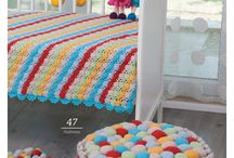 Home Crochet - Kidsroom