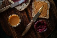 Recipes - Sauces, Dips and Spreads / by Stacie Creasy