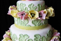 Cakes / by Rachel Points