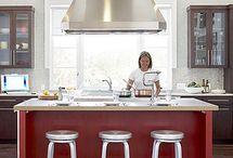 Kitchen ideas / Kitchen ideas, DIY or not  / by Jeri Dickson