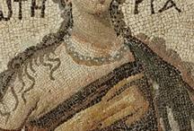 Roman/Greek / by Ash