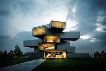 woningbouw - dwelling