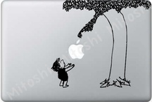 MAC/Apple / by Jennifer Wakefield