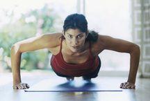 Fitness / by Joan Mercury