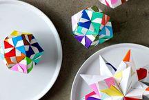 Origami / by Ruthanne Willard