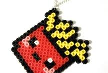 Perler Beads