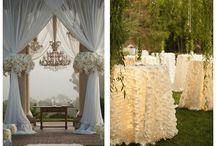 Mariage Decoration exterieur
