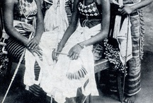 Africa| The People / Celebrating the history and diversity of the African people.