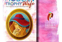 Book Cover Design / Porfolio of my book cover