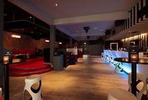 Portfolio | Volition / A bar & nightclub