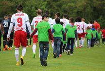 28. Spieltag BAK 07 vs. Hertha BSC II (Saison 14/15) / Galerie vom 28. Spieltag BAK 07 vs. Hertha BSC U23 (Saison 14/15) - 0:3 Niederlage
