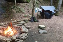 outdoors factoids... / Fun factoids about camping, hiking and all things nature!