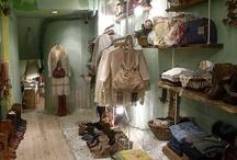 My vintage store