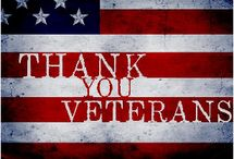 Appreciating Our Veterans / Here at ABBTECH we have a deep gratitude for those who serve. This board was created to express this appreciation.