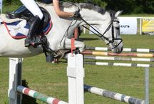 Equestrian , Jumping , Style