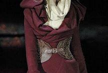 fashion and costume