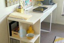 Ivy desk