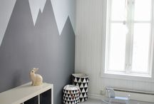 Kids spaces Inspiration