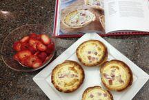 Mini Pies / by Melissa Shingler
