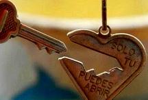κλιδι καρδιας
