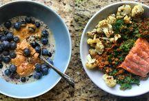 carbs aka quinoa
