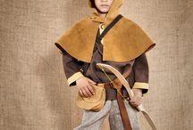 costumes FMFF enfants