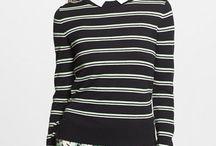 Fall 2015 Capsule Wardrobe / by Marek Cornett
