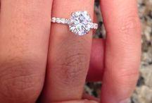 solitare engagement rings