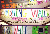 Week of young child