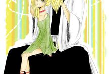 Bleach couples