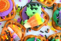 Celebrate: Hallowe'en Recipes & DIY