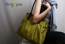 Bags - inspiration pictures