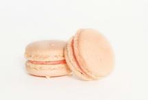 Macarons / Легендарные французские пирожные - 30 вкусов!