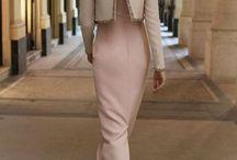 Fashion: Elegant
