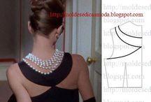 O glamour e a Moda.... / Moda em geral e a admiração por todo esse mundo encantado do glamour.