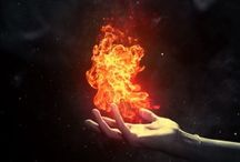 How To Do Fire Magic For Healing