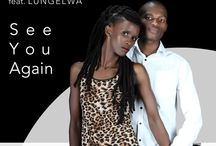 Mesh Junior, Lungelwa Tsotetsi - See You Again / Release Information