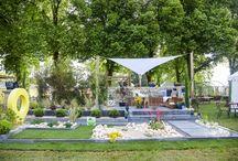 Salons Scènes de Jardin - Edition 2016