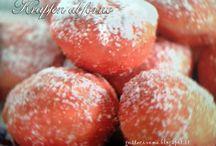 Ricette dolci / Ricette dolci da forno, dolci al cucchiaio e dolci fritti