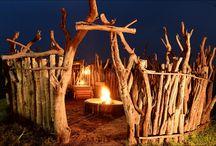 Wild-lodges
