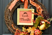 Thanksgiving / by Teri George
