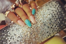 Glam Clutches