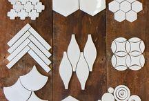 Tiles beautiness