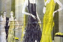 20th Century / Fashion of the 20th century