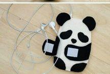 Cangkang (casing) ponsel