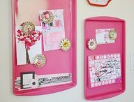 Craft Ideas / by Alicia Sheehy